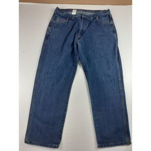 RIVERSIDE RELAXED FIT FLAME RESISTANT JEANS